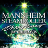 Mannheim Steamroller, Luther F Carson Four Rivers Center, Paducah