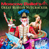 Moscow Ballets Great Russian Nutcracker, Luther F Carson Four Rivers Center, Paducah