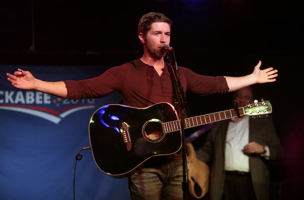 Don't miss Josh Turner, strictly limited run