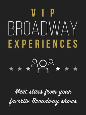- Virtual Broadway Experience